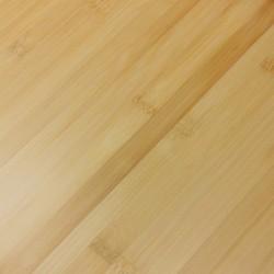 Bambus Creme lackiert 500x70mm Stab