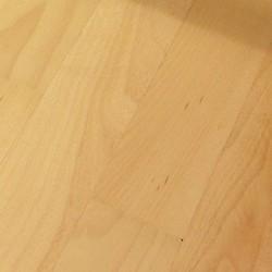 Buche gedämpft offenporig geölt, 490x70mm Stab