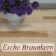 Esche Braunkern Akzent naturgeölt 540x70mm swissline