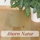 Ahorn Akzent naturgeölt, 540x70mm