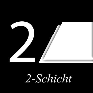 2-Schicht
